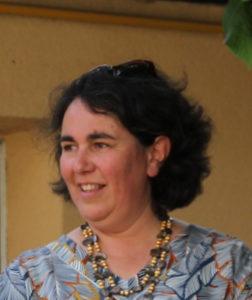 Marie Tranin
